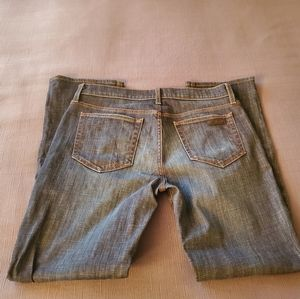 Joe's Classic straight leg jeans